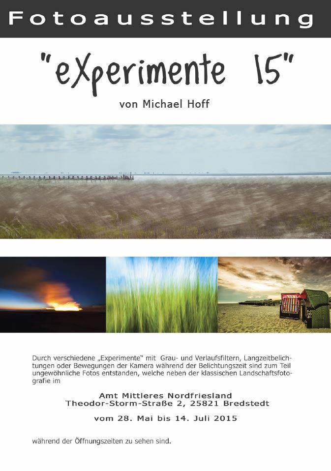 Ausstellung im Amt Mittleres Nordfriesland